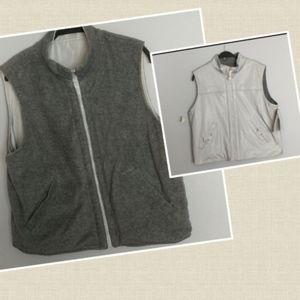 Learsi reversible jacket